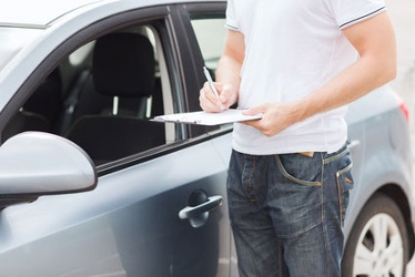 Selling a car checklist